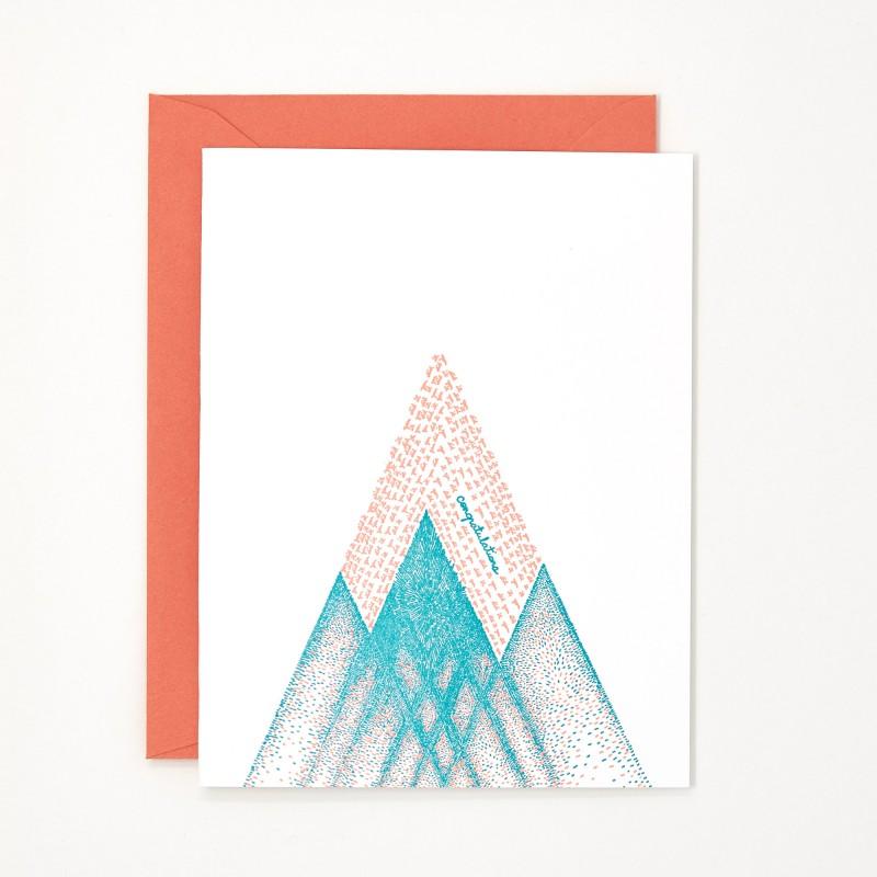 Thumbnail for Congrats Mountain