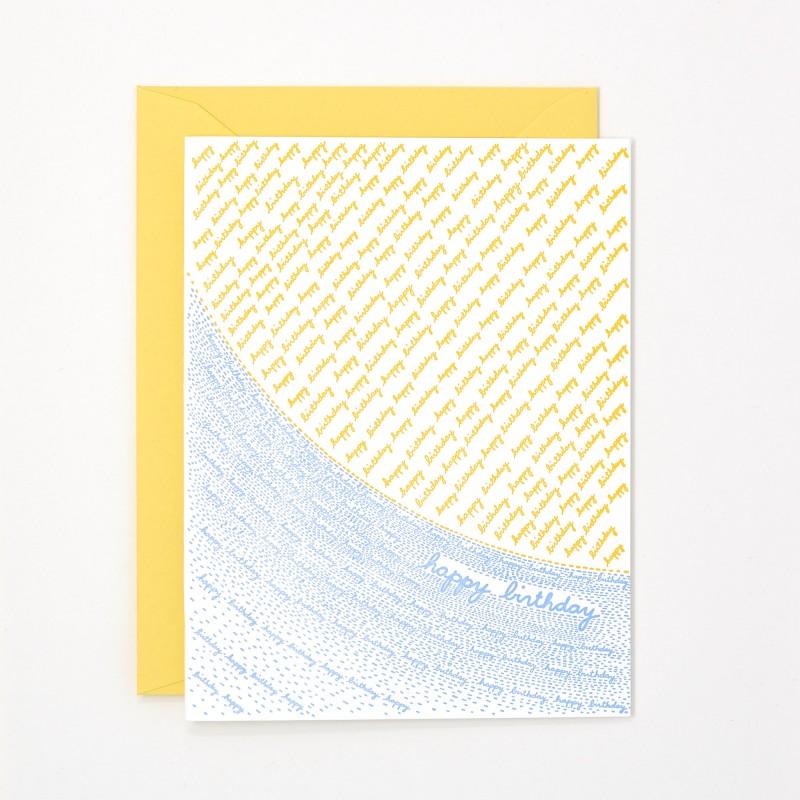 Thumbnail for Birthday Sun and Sky