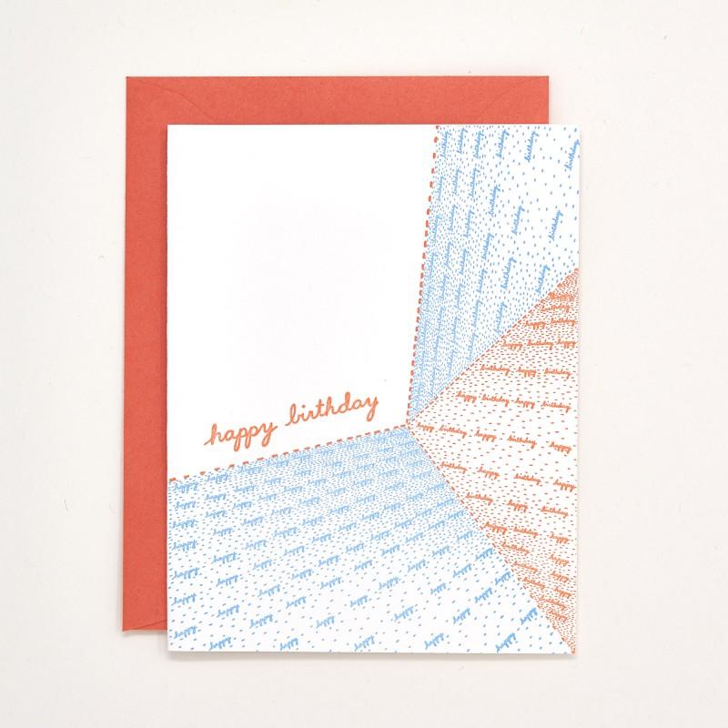 Thumbnail for Birthday Folds