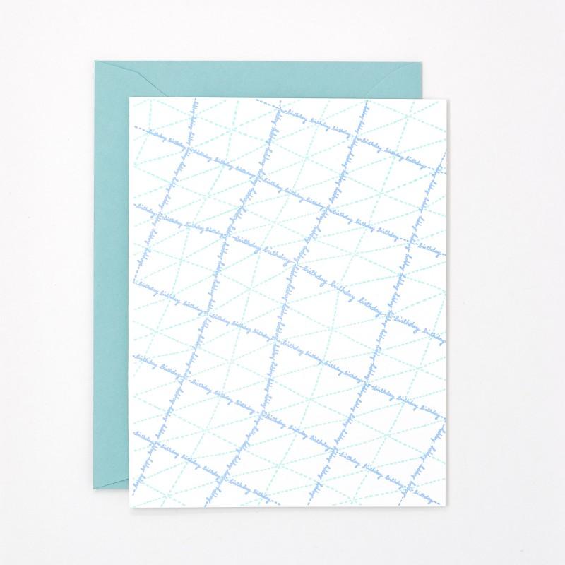 Thumbnail for Birthday Grid